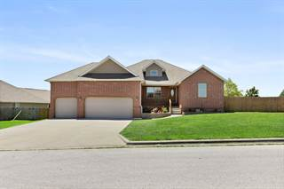 Single Family for sale in 109 Long Drive, Willard, MO, 65781