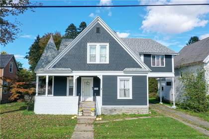 Residential Property for sale in 32 1st Avenue, Franklinville, NY, 14737