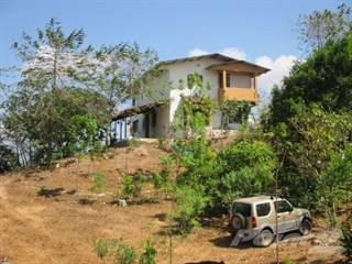 Residential Property for sale in House with Stream & Over 12 Acres for Sale in El Ojal, Llano Grande, Ocu--, Ocu, Veraguas