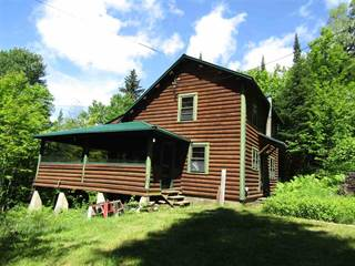 Single Family for sale in 3727 North Main Street, Pittsburg, NH, 03592
