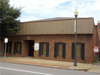 Comm/Ind for rent in 309-311 Main St, Zanesville, OH, 43701