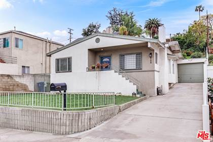 Residential Property for rent in 2739 Griffith Park Blvd, Los Angeles, CA, 90027