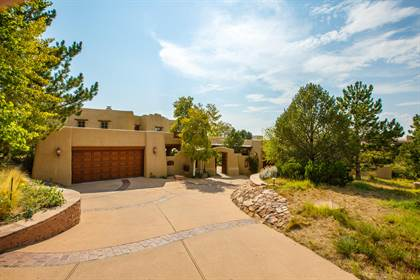 Residential Property for sale in 6123 Buffalo Grass Court NE, Albuquerque, NM, 87111
