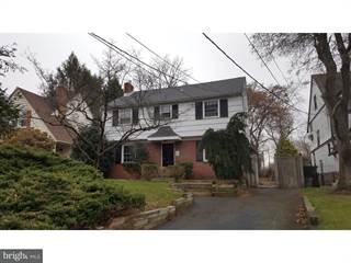 Single Family for sale in 118 RENFREW AVENUE, Trenton, NJ, 08618