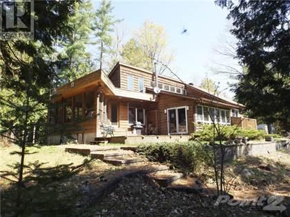 1257 north shore estates lane north frontenac ontario point2 rh point2homes com  waterfront cottages for sale in north frontenac ontario