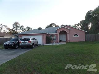 Residential for sale in 8508 BOYCE ST., Spring Hill, FL, 34608