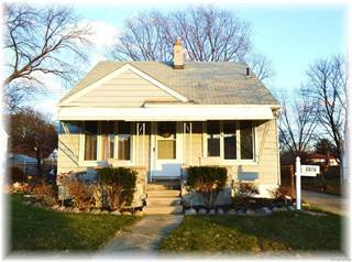 Single Family for sale in 2076 GREENFIELD Road, Berkley, MI, 48072