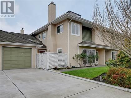 Single Family for sale in 416 Dallas Rd 22, Victoria, British Columbia, V8V1A9