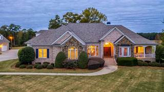 Single Family for sale in 3480 Ray Owens Road, Appling, GA, 30802