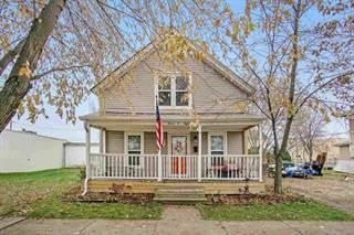 Single Family for sale in 708 E Lasalle Avenue, South Bend, IN, 46617