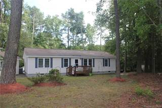 Single Family for sale in 112 Millers Lane, Susan, VA, 23163