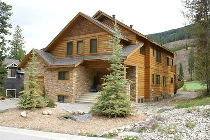 Residential Property for sale in 1802 Greywolf Drive, Panorama Mountain Village, British Columbia