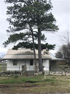 Residential Property for rent in 210 E 3rd Avenue, Owasso, OK, 74055