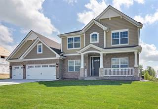 Single Family for sale in 13829 Creek Crossing (lot 33) Drive, Orland Park, IL, 60467