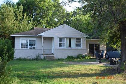 Residential Property for sale in 108 E 27th Street North, Tulsa, OK, 74106