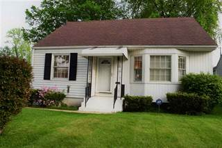 Single Family for sale in 718 E Eckman Street, South Bend, IN, 46614