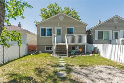 Residential Property for sale in 238 McIntyre STREET, Regina, Saskatchewan, S4L 2L8