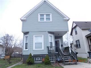 Single Family for sale in 7850 MELVILLE Street, Detroit, MI, 48209