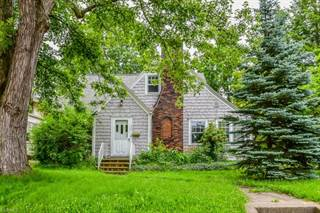 Single Family for sale in 242 Montrose Ave Northwest, Canton, OH, 44708