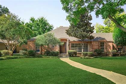 Residential Property for sale in 11223 Wonderland Trail, Dallas, TX, 75229