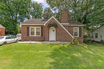 Residential Property for sale in 200 Forest, Jackson, TN, 38301