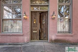 Comm/Ind for rent in 101 W Liberty Street, Savannah, GA, 31401