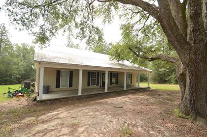 Residential for sale in 1854 Winterville Lane, Bonifay, FL, 32425