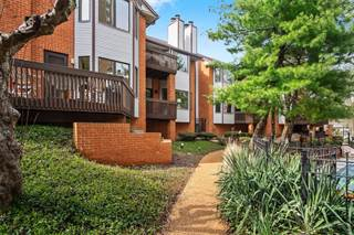 Condo for sale in 4464 Lindell Boulevard 12, Saint Louis, MO, 63108