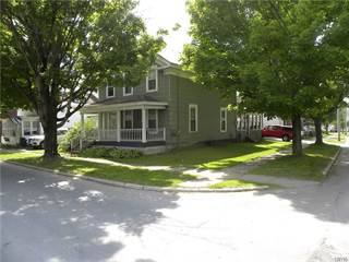 Single Family for sale in 121 Charles Street, Boonville, NY, 13309