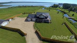 Residential Property for sale in 465027 RGE. RD. 63A, Buck Lake, Alberta