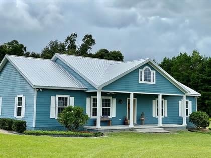 Residential Property for sale in 1361 101 St., Trenton, FL, 32693