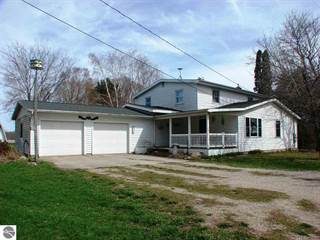 Single Family for sale in 3532 N Warner Road, Sumner, MI, 48889