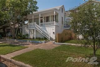 Single Family for sale in 2818 Ave. P (Bernardo De Galvez), Galveston, TX, 77550
