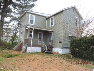 Residential Property for rent in 76 E Rear Walnut St, Plymouth, PA, 18651