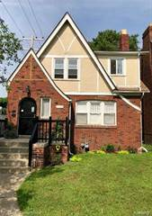 Single Family for rent in 17127 ROSELAWN Street, Detroit, MI, 48221