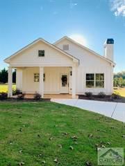 Single Family for sale in 179 Live Oak Lane, Comer, GA, 30629