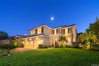 Residential Property for sale in 29 Sycamore Canyon Drive, Rancho Santa Margarita, CA, 92679