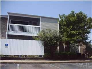 Condo for rent in 7171 9TH AVE A3, Pensacola, FL, 32504