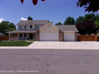 Residential Property for sale in 645 Tamarron Drive, Grand Junction, CO, 81506
