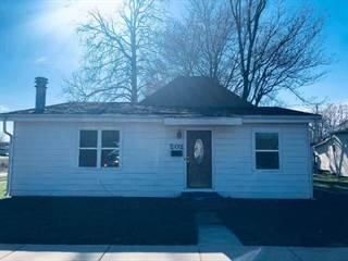 Single Family for sale in 202 North Spruce Street, Villa Grove, IL, 61956