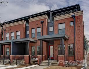 Single Family for sale in 1360 Vine Street, Denver, CO, 80206