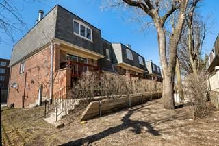 Townhouse for sale in 6147 Lincoln Avenue 1F, Morton Grove, IL, 60053