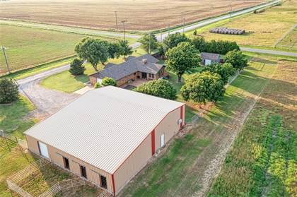 Residential Property for sale in 12304 N 2220 Road, Cordell, OK, 73632
