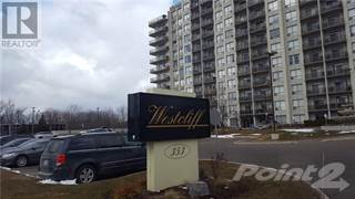 Condo for sale in 1210 -  353 COMMISSIONERS RD W, London, Ontario