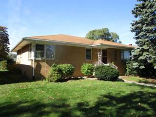 Single Family for sale in 18546 Chicago Avenue, Lansing, IL, 60438