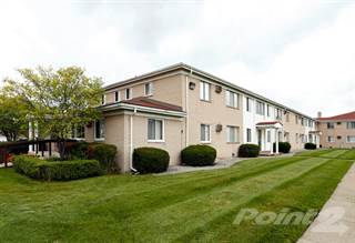 Apartment for rent in Warren Manor, Warren, MI, 48091