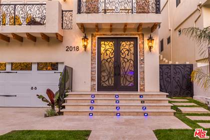 Residential Property for rent in 2018 FAIRBURN AVE, Los Angeles, CA, 90025
