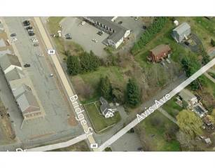 Land for sale in 1787 Bridge Street (Rt 38), Dracut, MA, 01826
