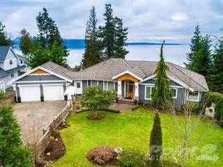 Single Family for sale in 4503 Maple Guard Drive, Qualicum Beach, British Columbia