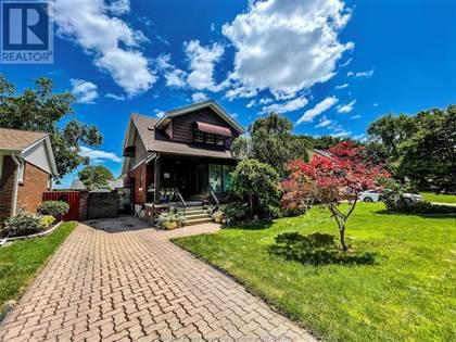 Single Family for sale in 824 EASTLAWN, Windsor, Ontario, N8S3H7